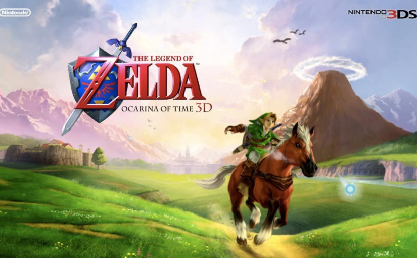 Ocarina of Time I